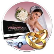 carte discount mariage