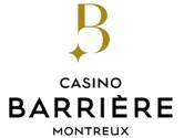 Salle de mariage au Casino de Montreux