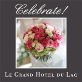 Grand Hôtel du Lac - Réception et banquet de mariage à Vevey
