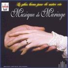 musique pour votre mariage