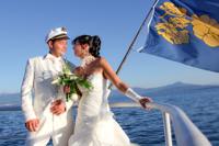le photographe de mariage Yves Junod
